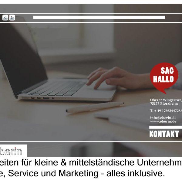 Webseiten KMU