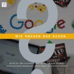 die eberin Branchenbuch Eintrag Webdesign Werbeagentur Pforzheim Post Facebook Google my Business