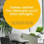 die eberin Webdesign Pforzheim Post Facebook Google my Business